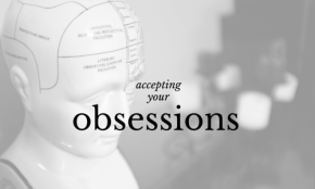 Natalie Goldberg on Accepting Your Obsessions